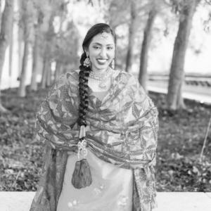 Tricha Kumar