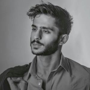 Akshay Nayyar